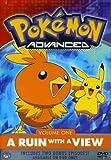 Pokemon Advanced, Vol. 1 - A Ruin with a View
