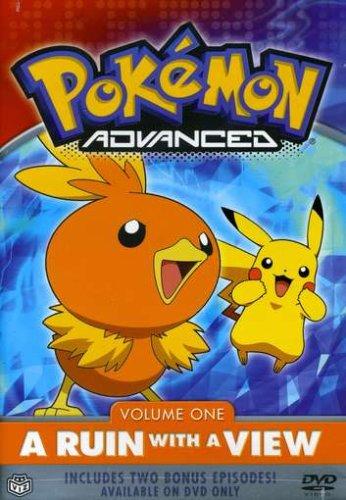 pokemon advanced vhs - 8