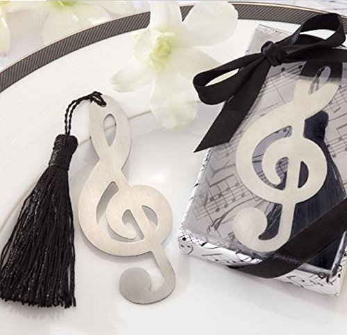 Bookmarks Hollow Musical Notes Gifts Wedding Favors Or School Office Supplies Student Stationery Christmas Musical Notes Clip Art