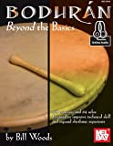 Bodhrán Beyond the Basics