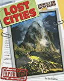 Lost Cities, Sue Hamilton, 159928832X