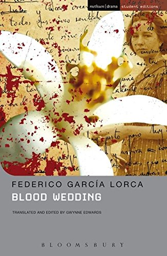 Blood Wedding (MSE) (Student Editions)