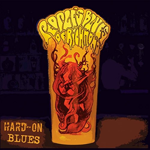 Hard On Blues [Explicit]