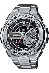 CASIO Men's watch G-SHOCK G-STEAL GST-210D-1AJF