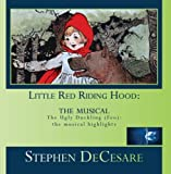Little Red Riding Hood: the musical by MTA Publishing