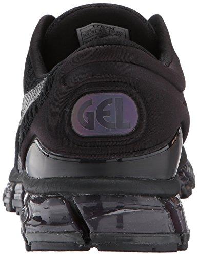 360 Asics Black quantum Medium Us 8 Running Women's white black Gel Shoe Shift xWxwrUPcag