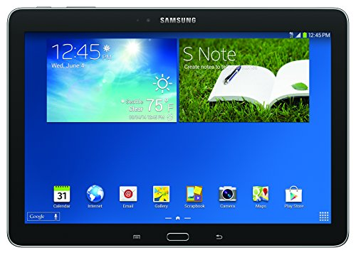 Amazoncom Samsung Galaxy Note 101 2014 Edition 4g Lte Tablet