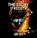 THE STORY OF REDSTA-The Red Magic 2011-Chapter 2 [DVD]