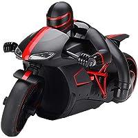 ZMH 2.4G Mini Moda RC Motocicleta con Luz