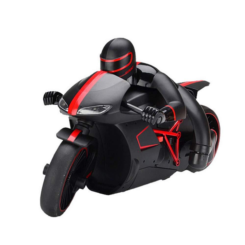 ZMH 2,4G Mini Mode Rc Motorrad Mit Kühlem Licht High Speed Rc Motorrad Modell Spielzeug Fernbedienung Drift Motor Kinder Spielzeug Für Geschenk