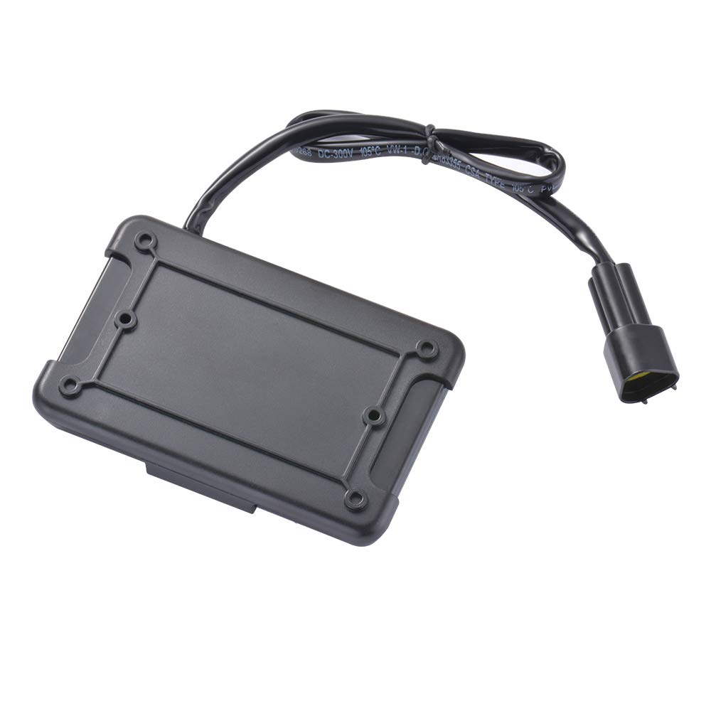XCSOURCE 12V LCD Monitor Air Parking Heater Switch Controller for Car Track Diesel Air Heater MA1870