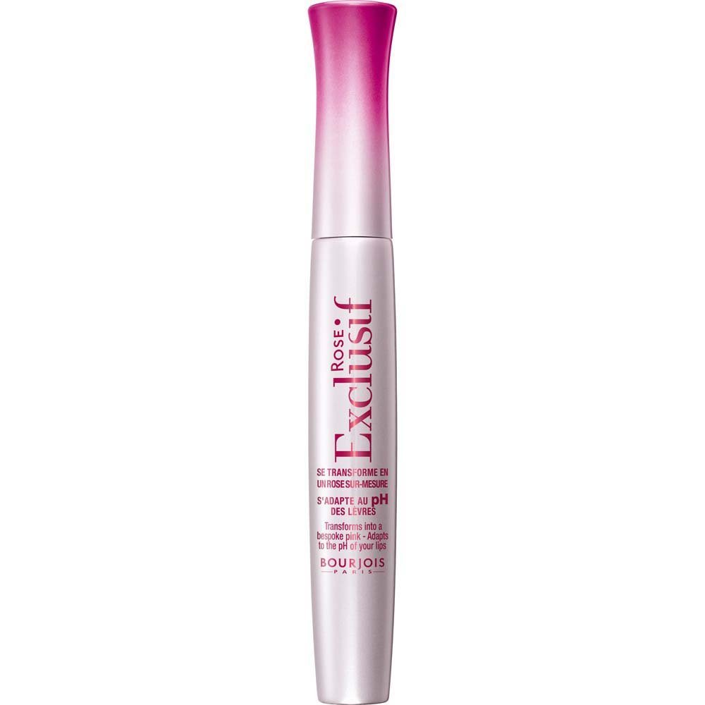 Bourjois Rose Exclusif Lip Gloss 342012