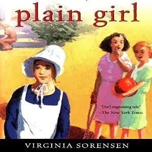 Plain Girl Audiobook