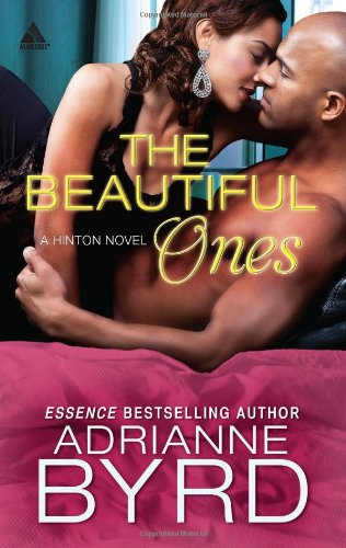 book cover of The Beautiful Ones