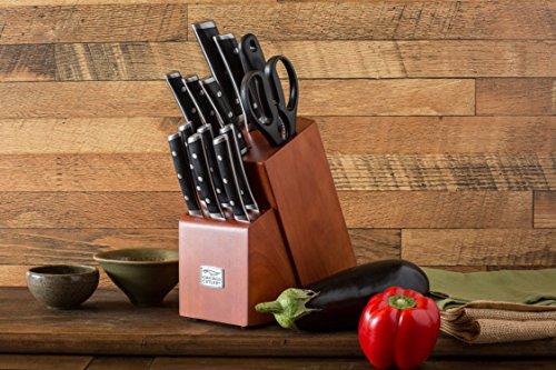 Chicago Cutlery 1109822 14-Piece Damen Knife Set
