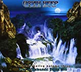 Official Bootleg 3: Live in Kawasaki Japan 2010 by Uriah Heep (2011-08-02)