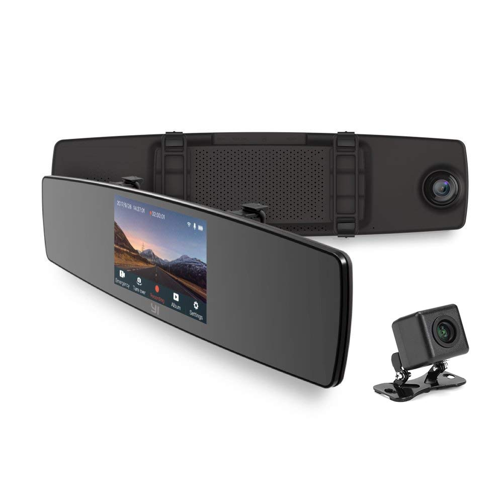 Best Dash Cam for Truckers 3