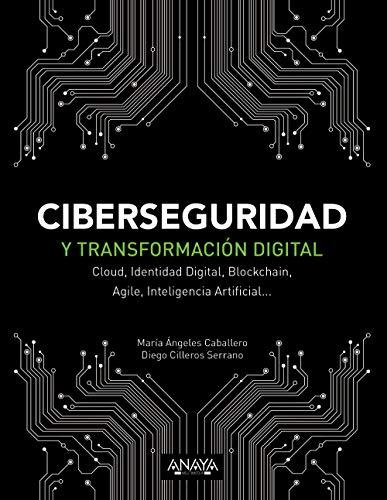 Ciberseguridad y transformación digital: Cloud, Identidad Digital, Blockchain, Agile, Inteligencia Artificial... (Títulos Especiales) por María Ángeles Caballero Velasco,Diego Cilleros Serrano