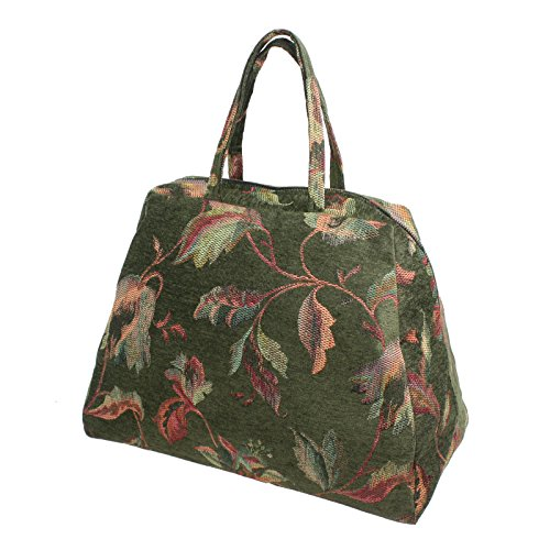 Carpet Bag Pattern - 1