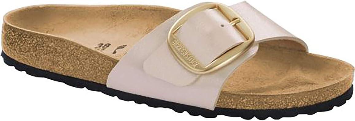 Birkenstock Madrid Big Buckle Womens Sandals