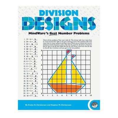 MindWare Math Mosaics (Division -