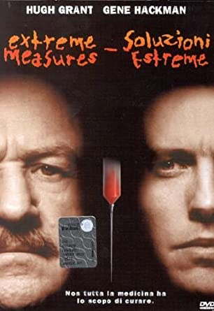extreme measures movie summary
