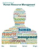Fundamentals of Human Resource Management, Raymond A. Noe and Barry Gerhart, 0078112613