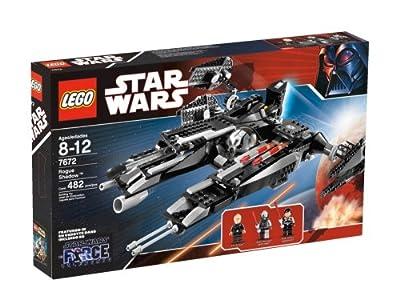 LEGO 2016 Star Wars Rogue Shadow - Item #7672