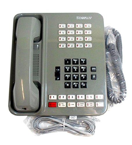 Vodavi Starplus SP61612-54 Enhanced Key (Enhanced Key Telephone)