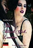 The Black Club, London: Erotischer Vampirroman