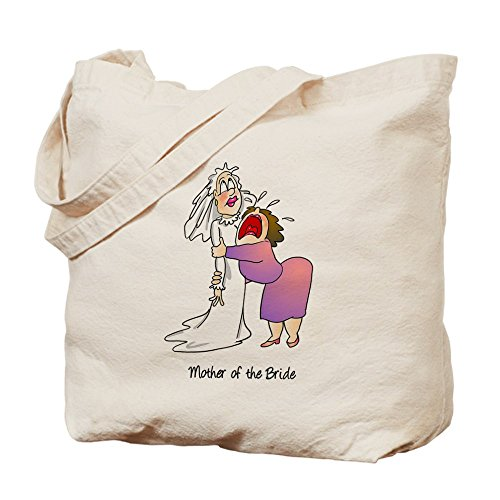 CafePress Mother Natural Canvas Shopping