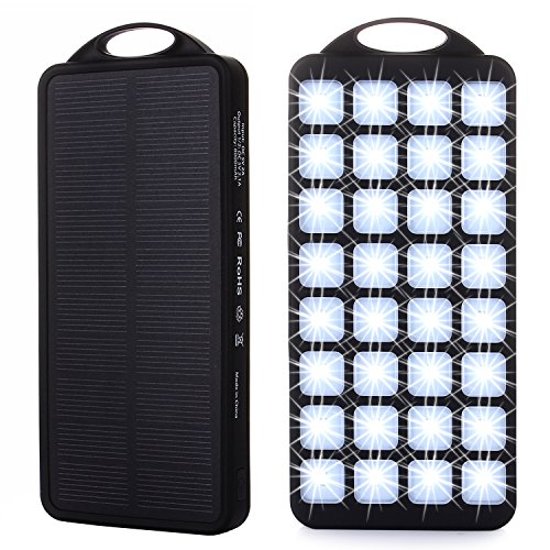 Solar Apple Charger - 3