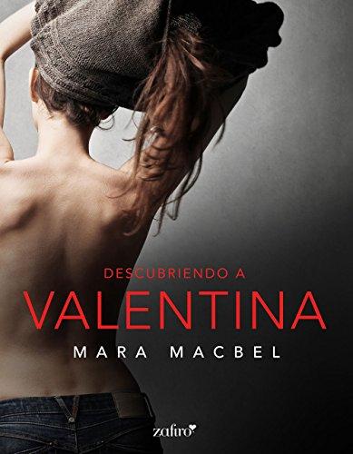 Descubriendo a Valentina (Spanish Edition)