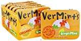 Vermints Candy Gingermint All Ntrl