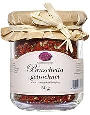 Berners finkostnad delikatesser bruschetta torkad – 50 g