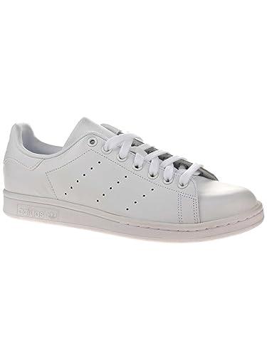 adidas Originals Men Sneakers Stan Smith White 40 2 3 c386403e1