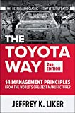 The Toyota Way, Second Edition: 14 Management
