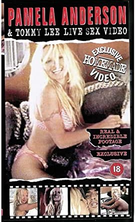 pamela anderson sex tape online