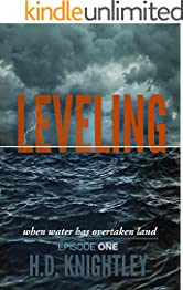 Leveling 1: The Outpost (The Leveling Series)