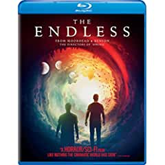 Supernatural Thriller, THE ENDLESS Debuts on Digital, Blu-ray and DVD June 26 from Well Go USA