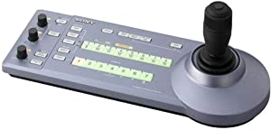 Sony IP Remote Controller for Brc-H900, Brc-Z700 and Brc-Z330