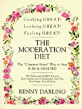 img - for The Moderation Diet: The