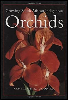 Growing South African Indigenous Orchids por None Gratis