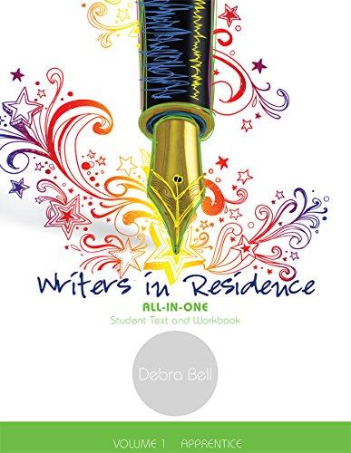 Writers in Residence, vol. 1 - Apprentice