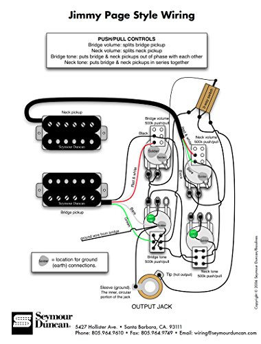 pearly gates humbucker wiring diagram wiring schematics diagram rh caltech ctp com Seymour Duncan Pearly Gates Les Paul Seymour Duncan Bass Pickups Lines