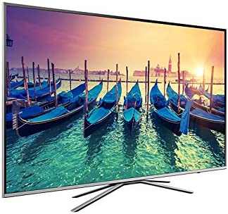 Samsung - Tv led 65 ue65ku6400 uhd 4k hdr, 1500 hz pqi y smart tv: Amazon.es: Electrónica