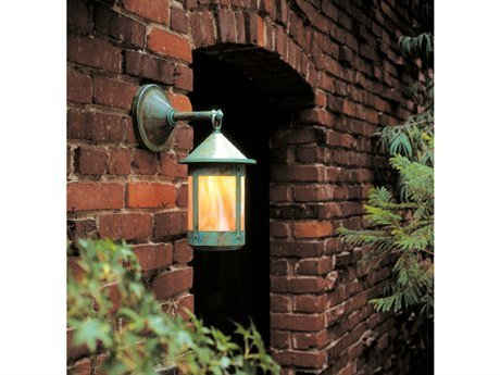 Craftsman Exterior Wall (7'' Berkeley Wall Mount)