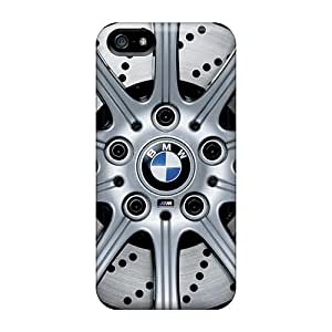 Special Wadecases Skin Case Cover For Iphone 5/5s, Popular Bmw M3 Phone Case