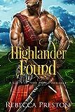 Highlander Found