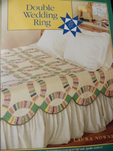 (Double Wedding Ring (Classic Quilt Series))